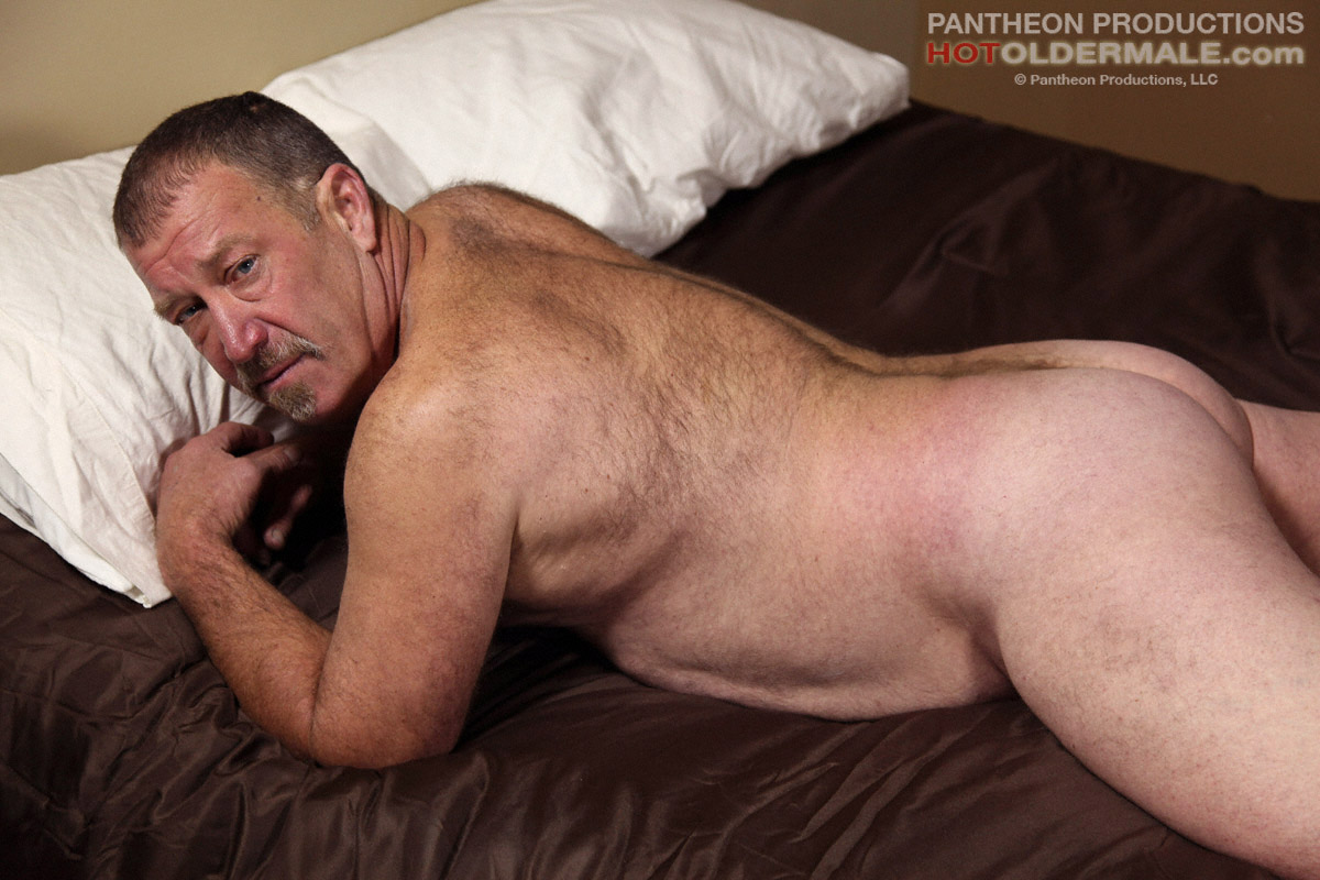 Naked fat old men pictures — 12