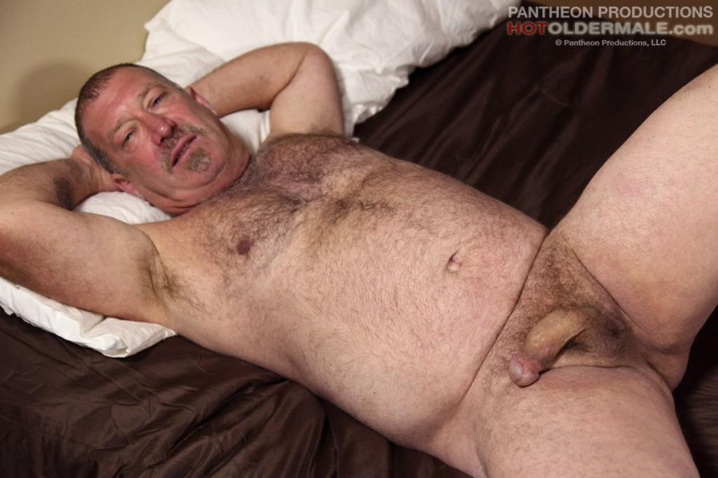 Fat naked gay